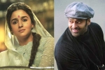Alia Bhatt's Box-office clash with Prabhas