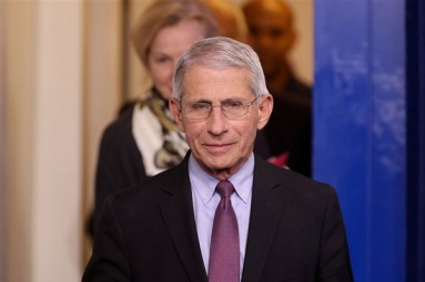 Anthony Fauci warns states over cautious reopening amidst Covid-19 outbreak