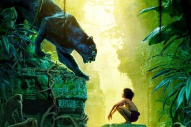 Within 10 days Jungle Book enters Rs100 crore Indian club